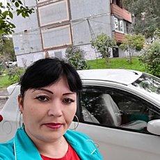 Фотография девушки Alina, 43 года из г. Хабаровск