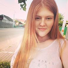 Фотография девушки Женя, 23 года из г. Бердичев