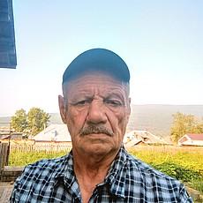 Фотография мужчины Сергей, 61 год из г. Усть-Кут
