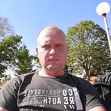 Фотография мужчины Юра, 35 лет из г. Сургут