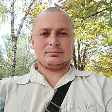 Фотография мужчины Митька, 29 лет из г. Первомайск