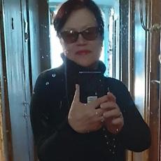 Фотография девушки Фотина, 64 года из г. Червень