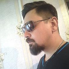 Фотография мужчины Антон, 35 лет из г. Байкальск