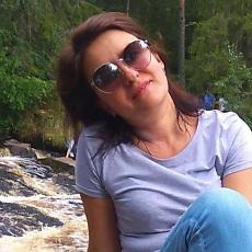 Фотография девушки Елена, 41 год из г. Санкт-Петербург