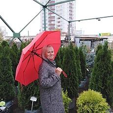 Фотография девушки Татьяна, 50 лет из г. Киров