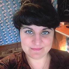 Фотография девушки Наталья, 41 год из г. Чунский