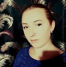 Фотография девушки Оля, 21 год из г. Купянск