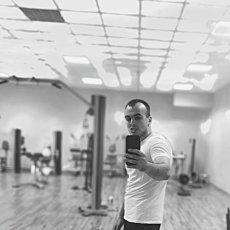Фотография мужчины Ваня, 25 лет из г. Пинск