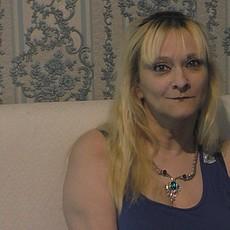 Фотография девушки Lenyska, 44 года из г. Ейск
