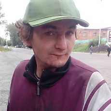 Фотография мужчины Влад, 37 лет из г. Прокопьевск