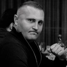 Фотография мужчины Дан, 31 год из г. Вильнюс