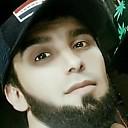 Бахром, 32 года