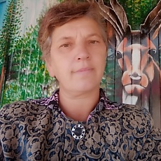 Фотография девушки Марина, 51 год из г. Усть-Кут