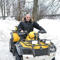 Фотография мужчины Сергей, 42 года из г. Кольчугино