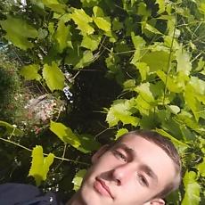 Фотография мужчины Ваня, 19 лет из г. Ильинцы