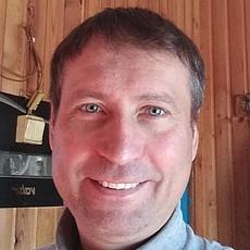 Фотография мужчины Сергей, 45 лет из г. Электроугли