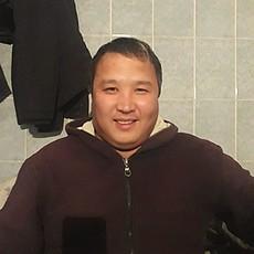 Фотография мужчины Ербол, 49 лет из г. Павлодар