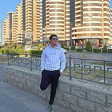 Фотография мужчины Рома, 26 лет из г. Шымкент