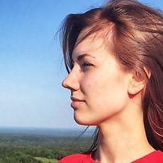 Фотография девушки Александра, 26 лет из г. Санкт-Петербург