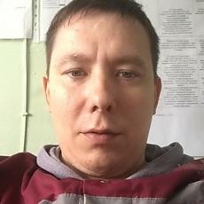 Фотография мужчины Игорь, 35 лет из г. Красноуральск