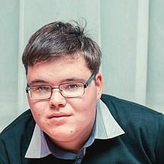 Фотография мужчины Роман, 25 лет из г. Нижний Новгород