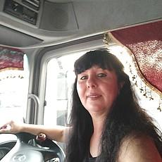 Фотография девушки Любаша Красатуля, 49 лет из г. Саратов