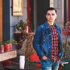 Фотография мужчины Валерий, 32 года из г. Минск