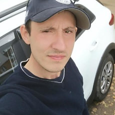 Фотография мужчины Алмаз, 32 года из г. Альметьевск