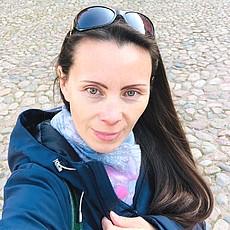 Фотография девушки Мила, 45 лет из г. Москва