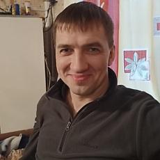 Фотография мужчины Денис, 41 год из г. Братск