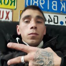 Фотография мужчины Алексей, 26 лет из г. Хабаровск