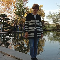 Фотография девушки Елена, 56 лет из г. Алматы