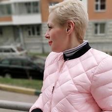 Фотография девушки Виктория, 44 года из г. Москва