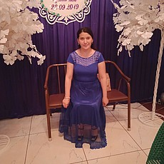 Фотография девушки Акмарал, 30 лет из г. Шымкент