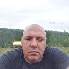 Фотография мужчины Олег, 52 года из г. Горнозаводск