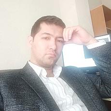 Фотография мужчины Хожиакбар, 33 года из г. Ташкент