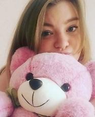 Фотография девушки Маргарита, 22 года из г. Самара