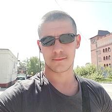 Фотография мужчины Антон, 34 года из г. Новосибирск