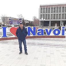 Фотография мужчины Нурик, 47 лет из г. Уфа
