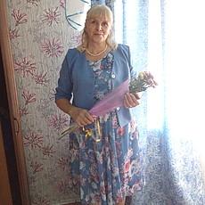 Фотография девушки Татьяна, 57 лет из г. Тайшет