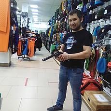 Фотография мужчины Игорь, 35 лет из г. Нижневартовск