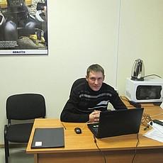 Фотография мужчины Aleksey, 35 лет из г. Чита