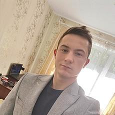 Фотография мужчины Максим, 24 года из г. Минск