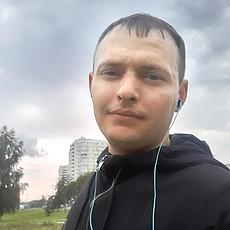 Фотография мужчины Даниил, 30 лет из г. Москва