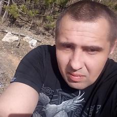 Фотография мужчины Леонид, 33 года из г. Москва