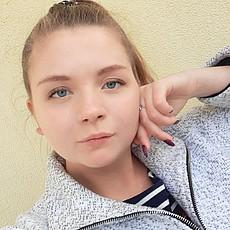 Фотография девушки Катя, 24 года из г. Пермь