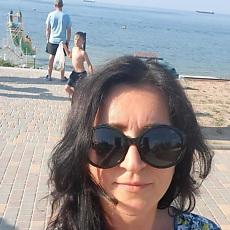Фотография девушки Людмила, 44 года из г. Южноукраинск