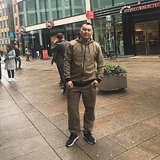 Фотография мужчины Дияз, 31 год из г. Караганда