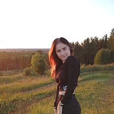 Фотография девушки Алина, 19 лет из г. Ижевск