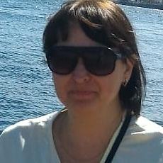 Фотография девушки Алина, 45 лет из г. Санкт-Петербург